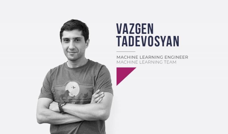 Vazgen Tadevosyan