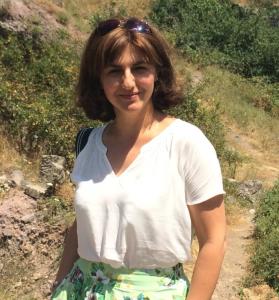 Ani Kagramanian