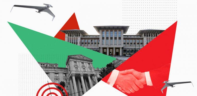 Vahram Ter-Matevosyan Turkey Azerbaijan