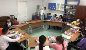 Children of Artsakh