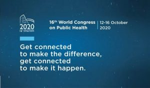 16th World Congress on Public Health