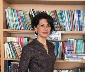 Gayane Lalabekyan