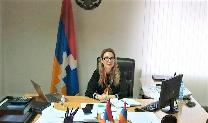 Mane Tandilyan, Armenpress