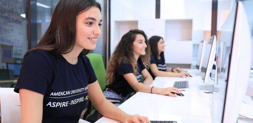 AUA Women in STEM