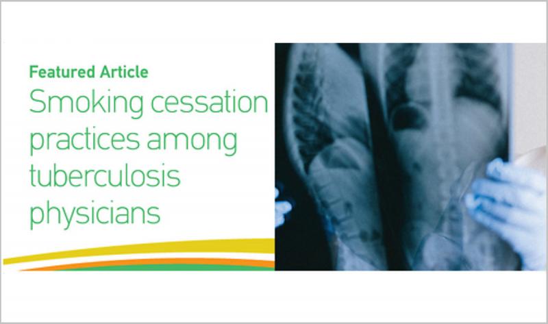 Smoking cessation practices