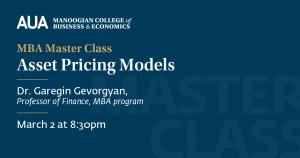AUA_CBE_asset-pricing-models
