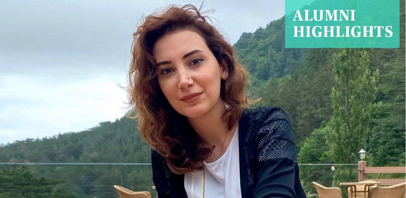 Marlena Hovsepyan