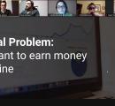 Real problem