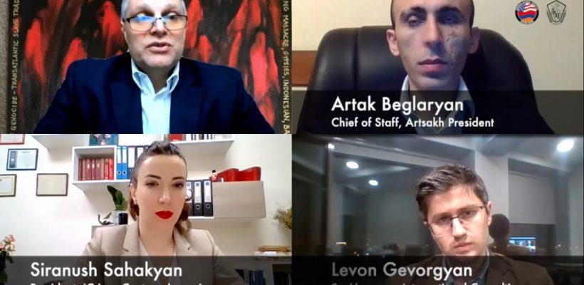 Artsakh Update