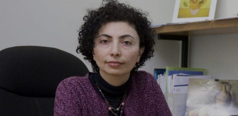 Varduhi Petrosyan Lragir