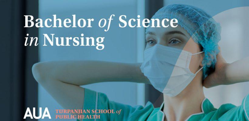 Bachelor of Science in Nursing Program