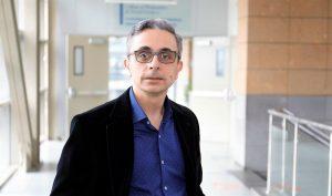 Nejdeh Hovanessian - Entrepreneur-in-Residence