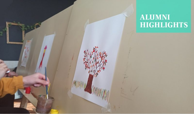 NorArar Educational Initiative for Children of Artsakh