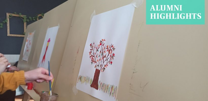 NorArar Educational Initiative for Children of Artsakh
