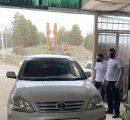 Sargsyan's Car Service in Baghanis Village