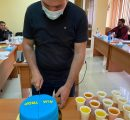 Entrepreneurship training in Tavush