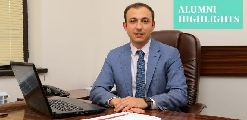 Gegham Stepanyan