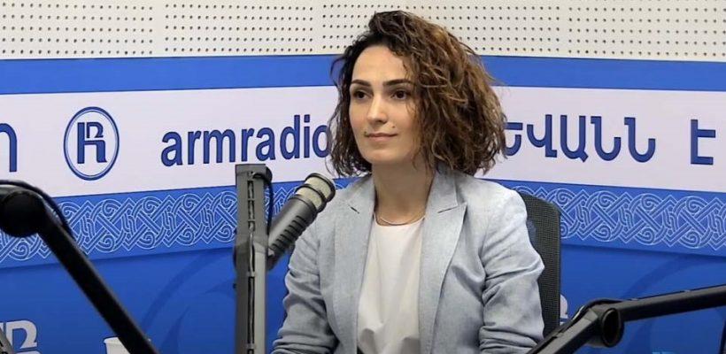 Hasmik Martirosyan