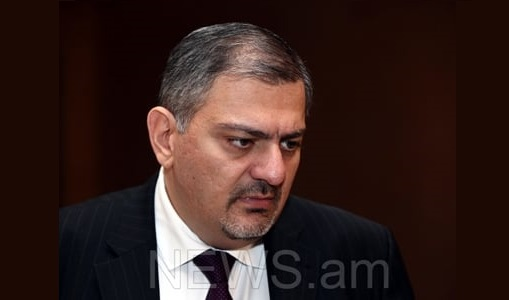 Vache Gabrielyan, news.am