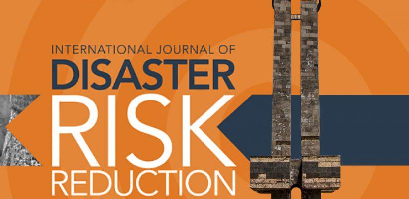 Interdisciplinary Team Publishes Research Survivors 1988 Spitak Earthquake SPH CHSS