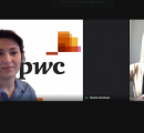 Mock Interviews at PwC