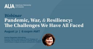 Pandemic, War, And Resiliency: The Challenges We Have All Faced