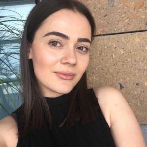 Tamara Sedrakyan
