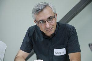Aramazd Ghalamkaryan