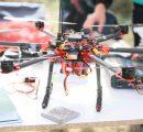 Hawk 2021 UAV contest