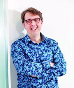Dr. Mark Bailey