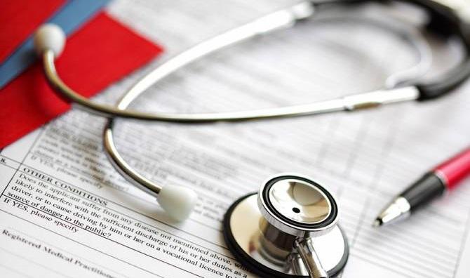 Medical Insurance, Armenpress