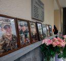 Memorial Plaque Unveiling Ceremony