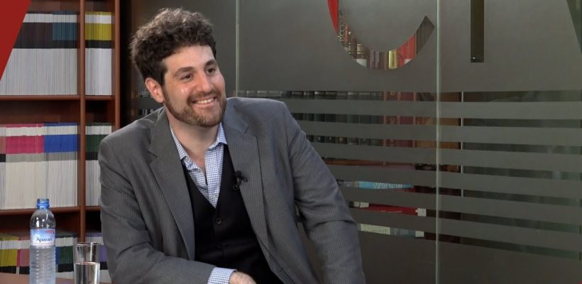 Pietro Shakarian, CivilNet