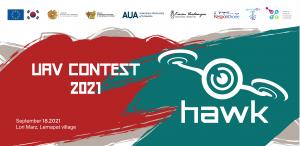 HAWK 2021, First UAV Competition in Memory of Karen Vardanyan