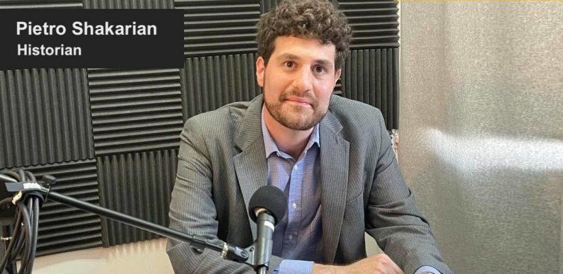 pietro-shakarian-podcast-EVN report