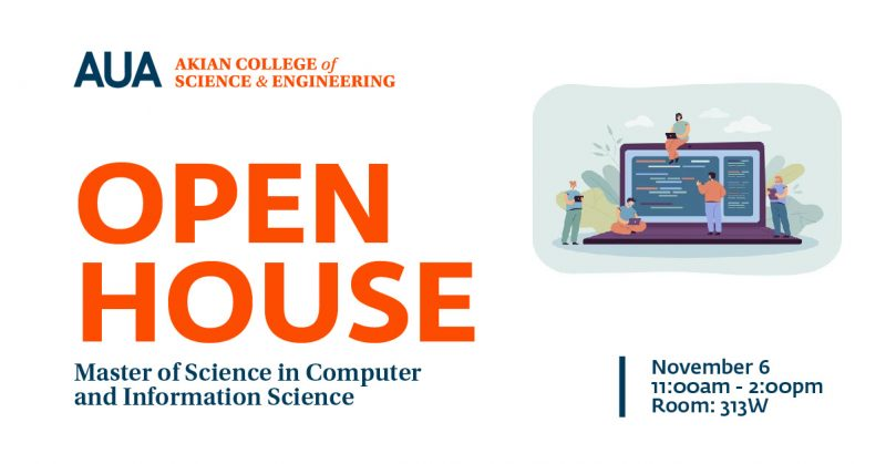 Open House Master in CIS