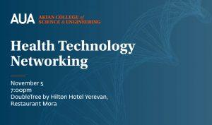 Health Tech Networking