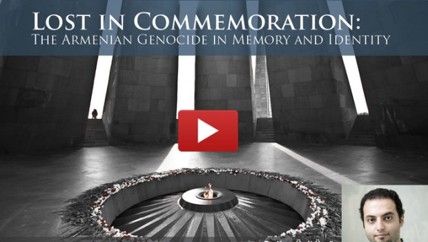 Despite Denial, Turks and Kurds Remember Armenian Genocide, Says Reparations Scholar