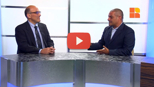 AUA President Dr. Bruce M. Boghosian Shares AUA's Successes on Horizon TV