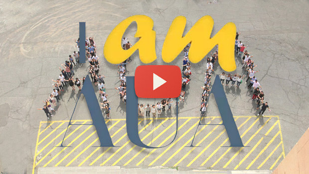 Video: I am AUA