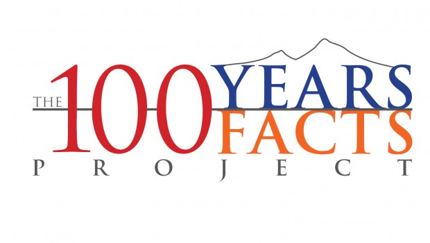 AUA Instructor Commemorates Genocide Centennial with 100 Years, 100 Facts