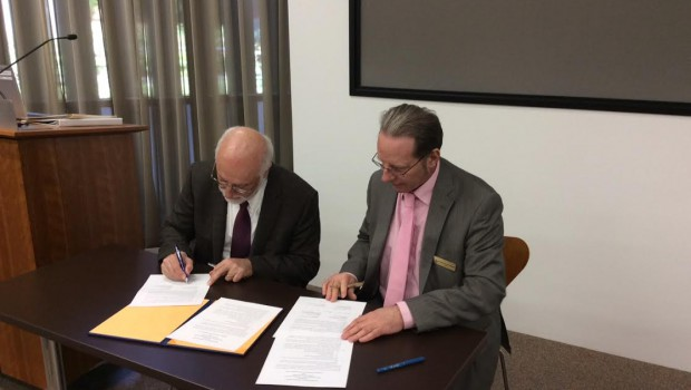 AUA and UCLA Announce Joint Summer Program in Armenian Studies
