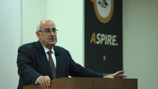 AGBU President Berge Setrakian Speaks at the American University of Armenia: Priorities, Opportunities, and Challenges for Armenians