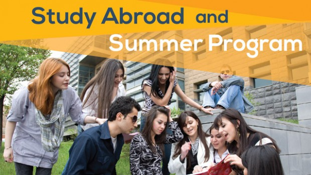 AUA Study Abroad and Summer Programs