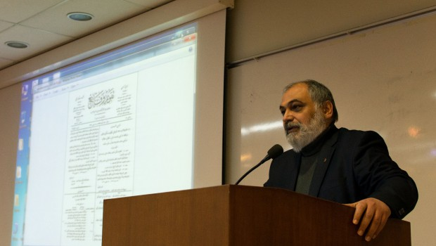 Professor Ruben Safrastyan on the Genesis of the Program of the Armenian Genocide