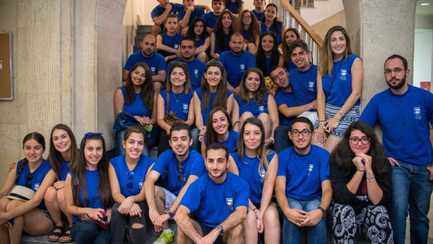 Hamazkayin Forum Participants Explore AUA