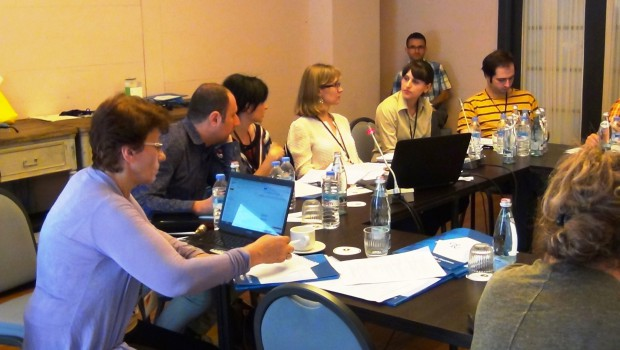 TCPA Research Presented at Conference on Transformations in the South Caucasus and its Neighborhood