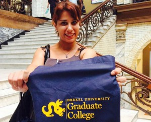 AUA TEFL Alumna Receives Research Assistantship Upon Admission to Drexel University PhD Program