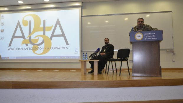 April War in Artsakh