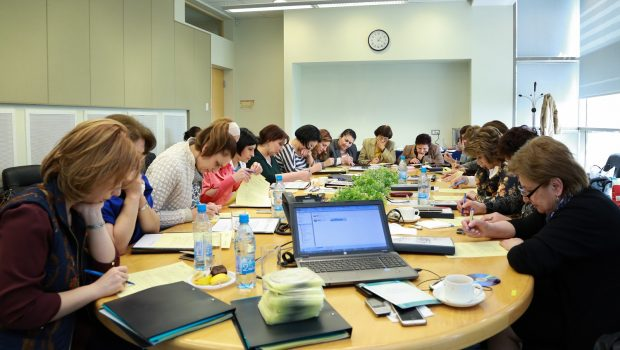 Trainings for Primary Healthcare Physicians in Tobacco Dependence Treatment: For the First Time in Armenia